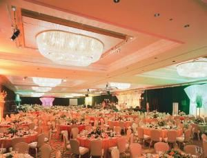 Arizona Ballroom, The Westin La Paloma Resort & Spa, Tucson