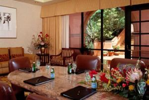 Udall Boardroom, The Westin La Paloma Resort & Spa, Tucson