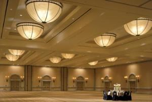 Amabassador Ballroom Section 2,3, The Westin Mission Hills Golf Resort & Spa, Rancho Mirage