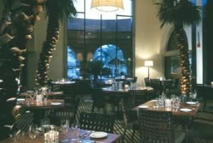 Restaurant Bella Vista, The Westin Mission Hills Golf Resort & Spa, Rancho Mirage