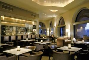 Lobby Lounge, The Westin Mission Hills Golf Resort & Spa, Rancho Mirage