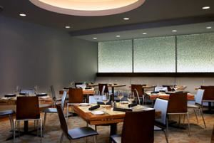 Essence Restaurant, The Westin Calgary, Calgary — Essence Restaurant