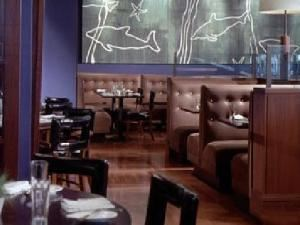 Turner Private Dining Room, The Westin Copley Place, Boston — Turner Fisheries Restaurant
