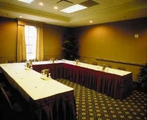 Antonine Room, Hampton Inn & Suites New Orleans-Convention Center, New Orleans