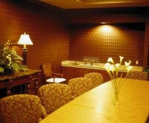 Boardroom Executif, Hampton Inn & Suites New Orleans-Convention Center, New Orleans