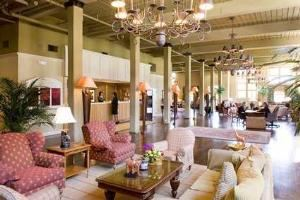 Cottonmill Room, Hampton Inn & Suites New Orleans-Convention Center, New Orleans