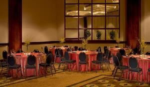 Grand Mesa Ballroom, Hyatt Regency Tech Center - Denver, Denver — Grand Mesa Ballroom