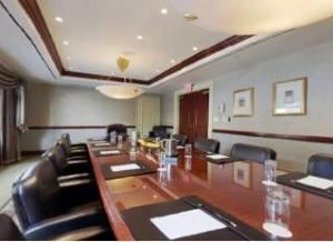 Bellair Boardroom, Park Hyatt Toronto, Toronto — Bellair Boardroom