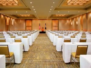 F. Scott Fitzgerald Ballroom, The Westin Arlington Gateway, Arlington — Scott Fitzgerald Ballroom