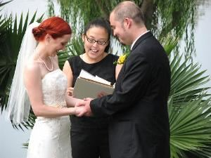A Non-Denominational Ceremony, Long Beach — Ordained non-denominational officiant for wedding, re-marriage, commitment, GLBT, vow renewal, new baby, welcoming / adoption, coming of age, step-family tribute, new dwelling / home / business, birthday, graduation, tribute, job transition, memorial, funeral / end of life, divorce, special achievement, pet / companion animal, civic or corporate event, any other secular or spiritual event. Celebrant USA certified. SERVING NORTH ORANGE COUNTY, SOUTH ORANGE COUNTY, LOS ANGELES, LONG BEACH, SAN GABRIEL VALLEY, AND BEYOND.