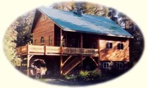 The Carriage House Bed & Breakfast, Girdwood