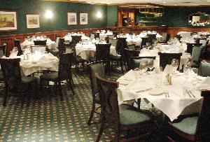 Lone Star Room, Ruth's Chris Steak House - Houston, Houston