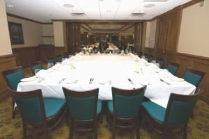 Board Room, Ruth's Chris Steak House - Houston, Houston