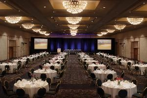Paradise Ballroom, The Orlando Sun Resort & Convention Center, Kissimmee