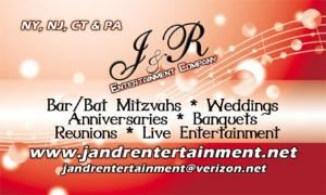 J & R Entertainment, Nyack