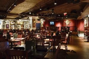 Cavern Club, Hard Rock Cafe - Boston, Boston — Live Music & Event Venue