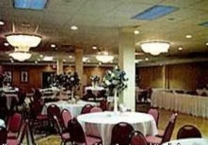 Brandywine Ballroom, Carriage House Restaurant & Conference Center, West Chester — Ballroom