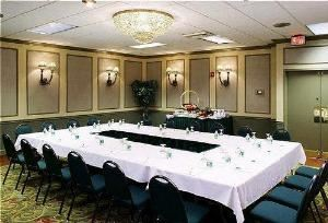 Brandywine Room, Carriage House Restaurant & Conference Center, West Chester