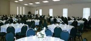 Banquet Hall, Family Life Center at St. Philip's Episcopal Church, Annapolis