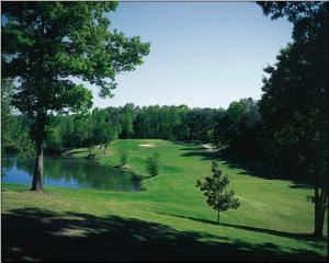 Golf, Pinetree Country Club, Kennesaw