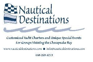 Nautical Destinations, Annapolis