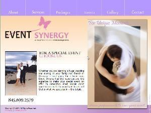Event Synergy, Middletown — President, Lori Crawn, planned her first event over 14 years ago. The event was such a great success that she has since been dedicated to providing a superior customer experience in the event industry.