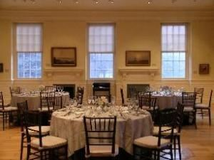 Representatives Hall, Old State House, Boston — Representatives Hall