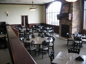 Clydesdale Dining Room, Palomino Grill at Terradyne Country Club, Andover