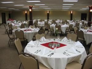 Lipizzan Banquet Room, Palomino Grill at Terradyne Country Club, Andover