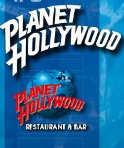 Planet Hollywood Las Vegas, Las Vegas