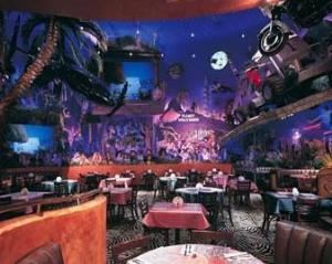 Bedrock Room, Planet Hollywood Las Vegas, Las Vegas