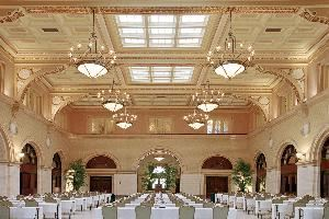 Great Hall Ballroom, The Depot Minneapolis, A Renaissance Hotel, Minneapolis