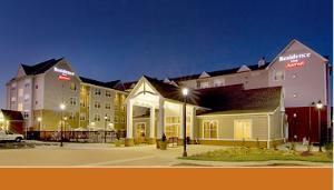 Residence Inn Roanoke Airport, Roanoke — This Roanoke, VA hotel is convenient to the Roanoke Regional Airport, Valley View Mall and Historic Downtown Roanoke.