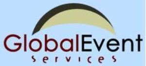 Global Event Services, Philadelphia