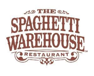 The Spaghetti Warehouse Restaurant, Tampa