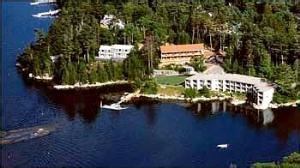 Ocean Gate Resort, Boothbay Harbor