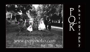 PQR Photography, Rochester — Gretchen Lee Carletta is a creative, artistic photographer with a style that is tastefully desirable and dynamic to the eye. To go along with this, her rates are astoundingly affordable! Contact Gretchen for availability!