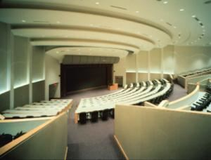 Auditorium, Washington University Medical Center/Eric P Newman Education Center, Saint Louis