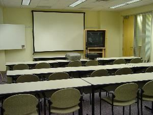 Meeting Rooms 308-10, Washington University Medical Center/Eric P Newman Education Center, Saint Louis