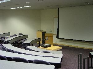 Seminar Room A, Washington University Medical Center/Eric P Newman Education Center, Saint Louis