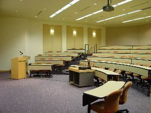 Seminar Room B, Washington University Medical Center/Eric P Newman Education Center, Saint Louis