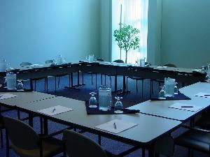 Meeting Room 301, Washington University Medical Center/Eric P Newman Education Center, Saint Louis