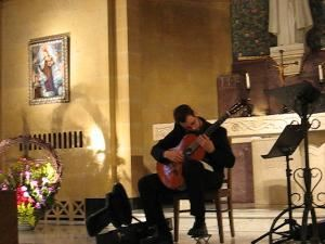 Classical Guitar Etc, Baltimore