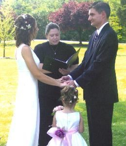 Creative Wedding Officiants, North Ridgeville