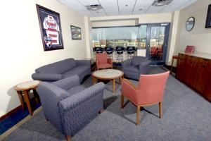 Premium Luxury Suites, Toyota Stadium, Frisco