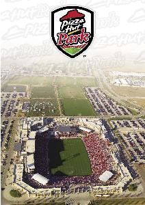 Toyota Stadium, Frisco