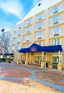 Fairfield Inn & Suites Atlanta Buckhead, Atlanta