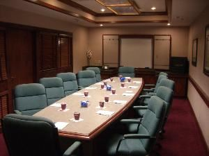 Executive Boardroom, Holiday Inn Express Goldsboro, Goldsboro