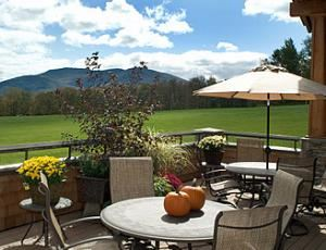 South Lobby, The Mountain Top Inn & Resort, Chittenden