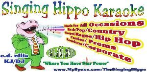 Singing Hippo Karaoke & DJ, Mobile